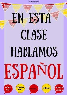 en esta clase hablamos español.jpg
