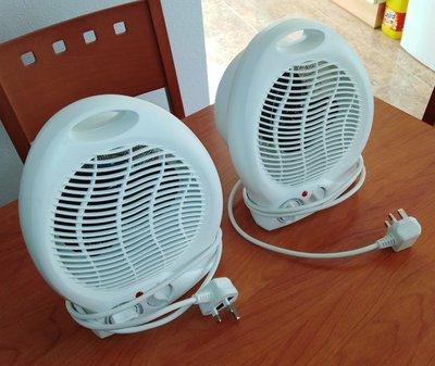 2 x fan heaters uk plug.jpeg